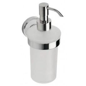 Настенный дозатор для жидкого мыла Bemeta 104109018