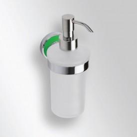 Настенный дозатор для жидкого мыла Bemeta 104109018a