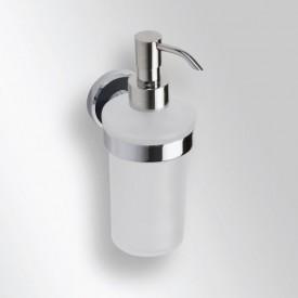 Настенный дозатор для жидкого мыла Bemeta 104109018b