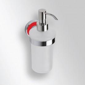 Настенный дозатор для жидкого мыла Bemeta 104109018c