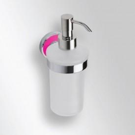 Настенный дозатор для жидкого мыла Bemeta 104109018f