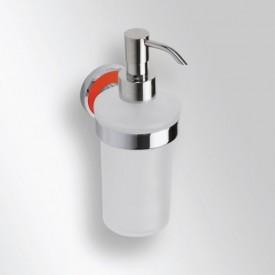 Настенный дозатор для жидкого мыла Bemeta 104109018g