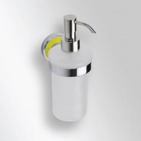 Настенный дозатор для жидкого мыла Bemeta 104109018h