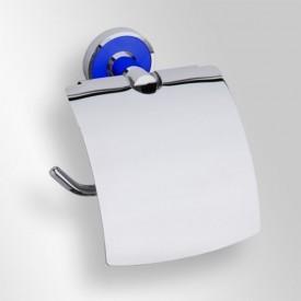 Держатель туалетной бумаги с крышкой Bemeta 104112018e