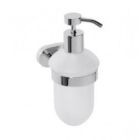 Настенный дозатор для жидкого мыла Bemeta 118409011