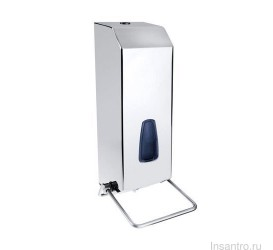 Диспенсер для жидкого мыла Bemeta101409171