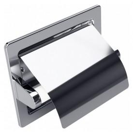 Встроенный Держатель туалетной бумаги Bemeta 105112121