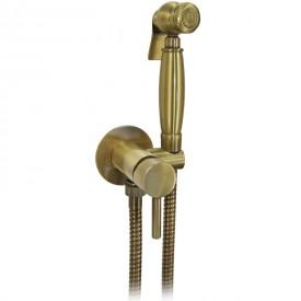 Гигиенический душ со смесителем Giulini RU-GIU.FSH25/1531BBR