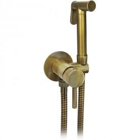 Гигиенический душ со смесителем Giulini RU-GIU.FSH25/BBR