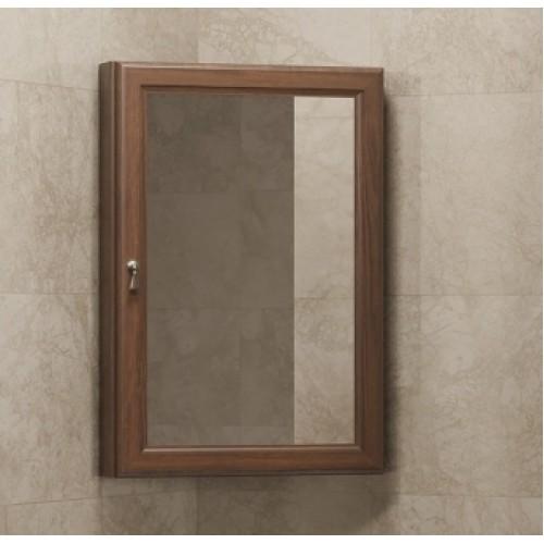 Зеркало Клио угловое, левое Opadiris Z0000013939