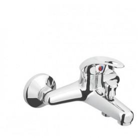 Смеситель в ванную настенный Y-10 Mars Rubineta Y10003