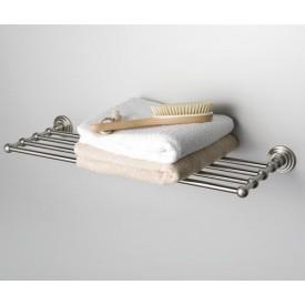 Полка для полотенец полочка для ванной WasserKRAFT Ammer К-7000 K-7011