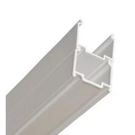 Шторка для душа Добор для RITSA VP 185 (150х7х4) белый